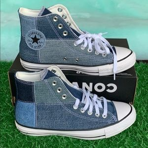 CONVERSE ADULT VULC DENIM MEN'S